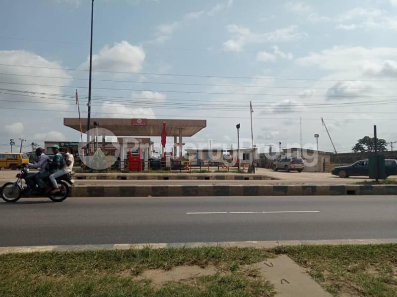 Tank Farm for sale Ikorodu Road Kosofe Kosofe/Ikosi Lagos - 1