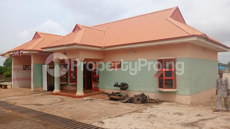 Commercial Property for rent KACHIA ROAD,KADUNA SOUTH,KADUNA Kaduna South Kaduna - 2