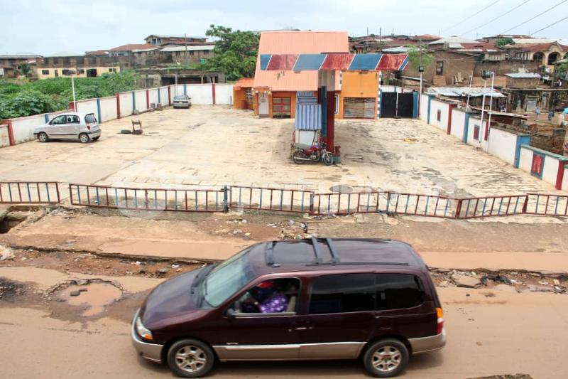 Commercial Land for sale Ajangbadi Ojo Lagos - 2