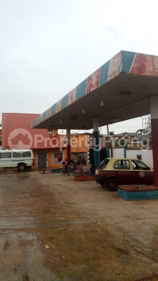 Commercial Land for sale Ajangbadi Ojo Lagos - 0