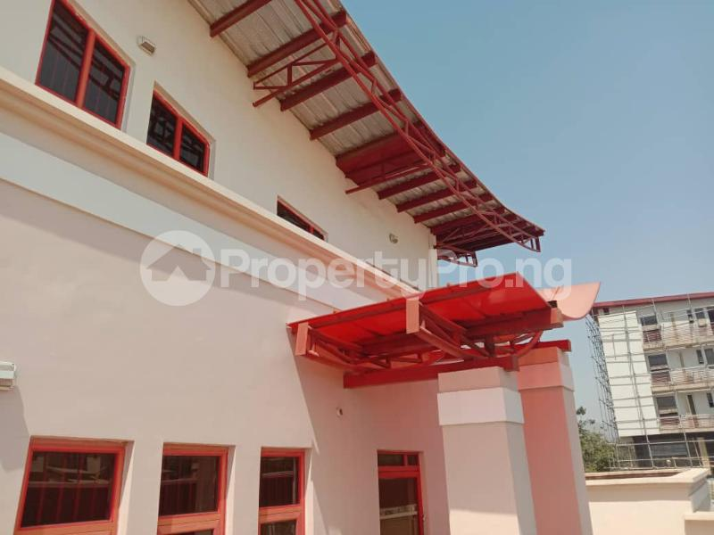 Commercial Property for sale Banex Gwarinpa Express Way Opposite Mobile Filling Station, Mabushi Abuja - 10