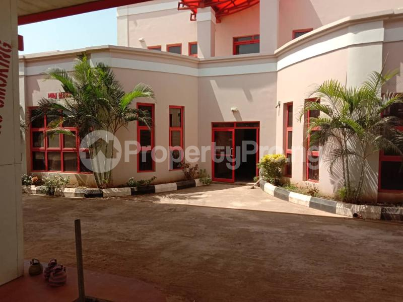 Commercial Property for sale Banex Gwarinpa Express Way Opposite Mobile Filling Station, Mabushi Abuja - 7