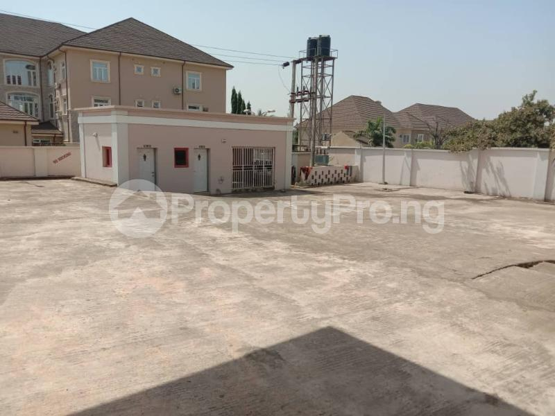 Commercial Property for sale Banex Gwarinpa Express Way Opposite Mobile Filling Station, Mabushi Abuja - 1