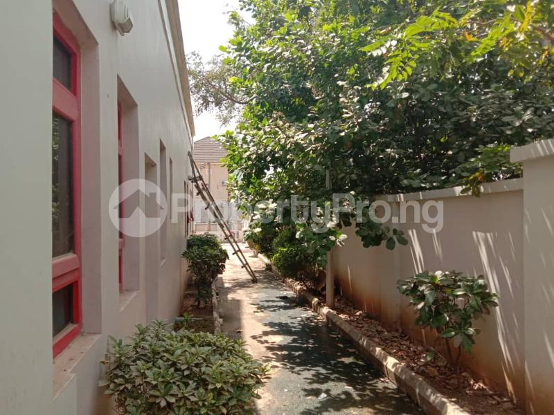 Commercial Property for sale Banex Gwarinpa Express Way Opposite Mobile Filling Station, Mabushi Abuja - 11