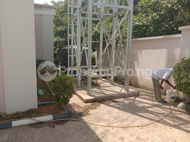 Commercial Property for sale Banex Gwarinpa Express Way Opposite Mobile Filling Station, Mabushi Abuja - 3