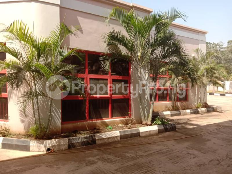 Commercial Property for sale Banex Gwarinpa Express Way Opposite Mobile Filling Station, Mabushi Abuja - 13