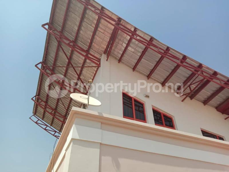 Commercial Property for sale Banex Gwarinpa Express Way Opposite Mobile Filling Station, Mabushi Abuja - 2