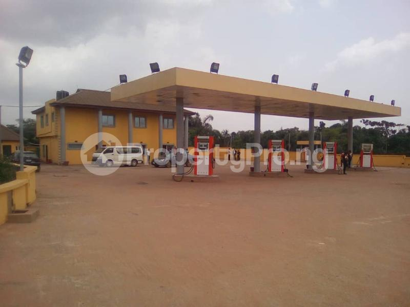 Commercial Property for sale Along lagos road ONIHALE IFO Ifo Ifo Ogun - 6