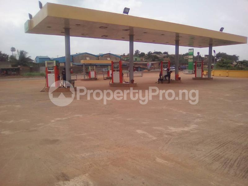 Commercial Property for sale Along lagos road ONIHALE IFO Ifo Ifo Ogun - 12