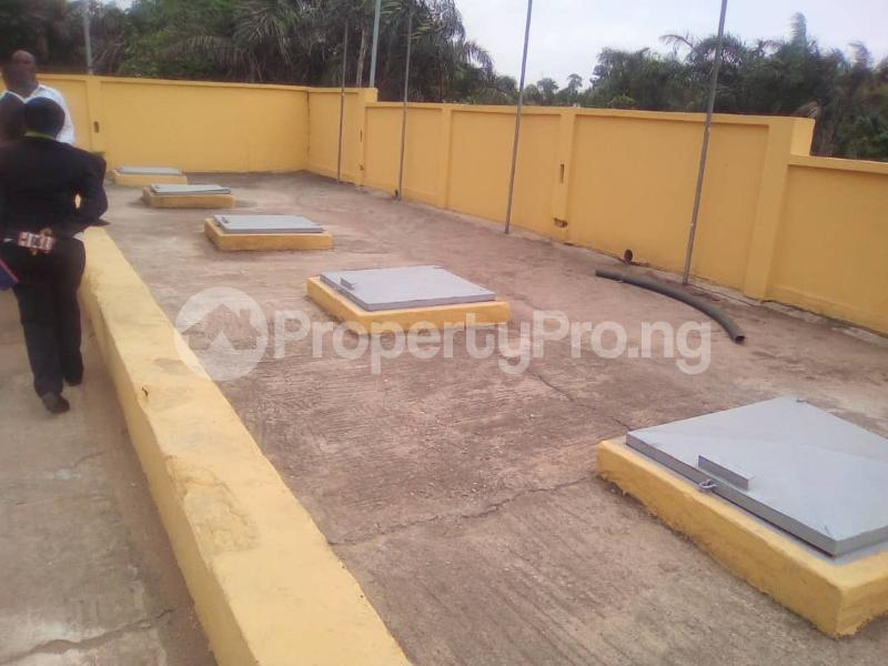 Commercial Property for sale Along lagos road ONIHALE IFO Ifo Ifo Ogun - 5