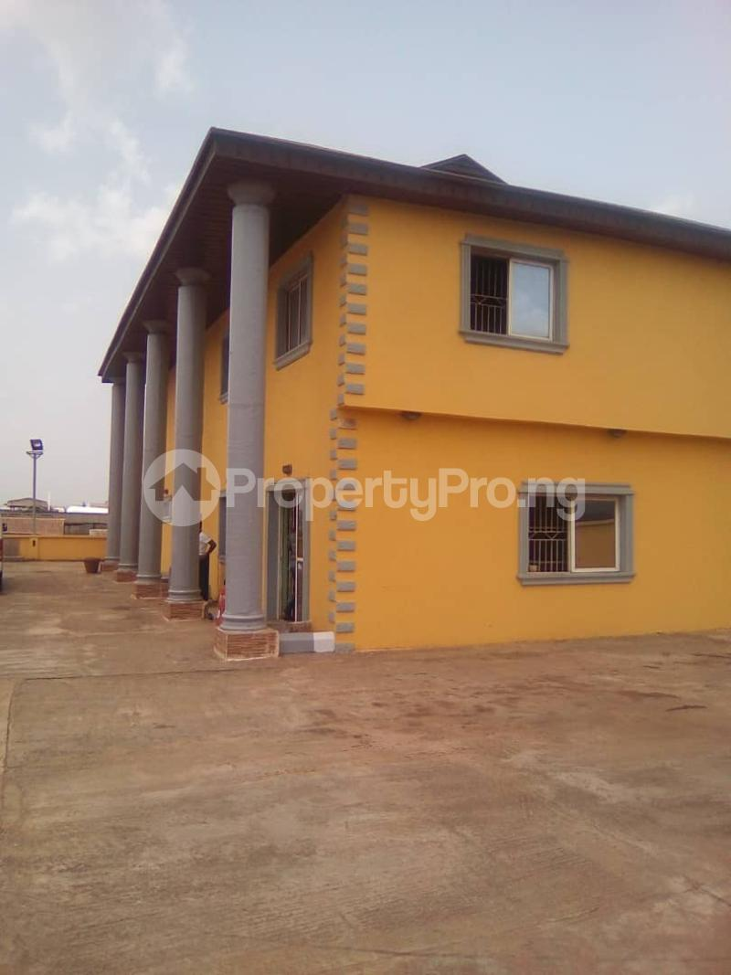 Commercial Property for sale Along lagos road ONIHALE IFO Ifo Ifo Ogun - 10