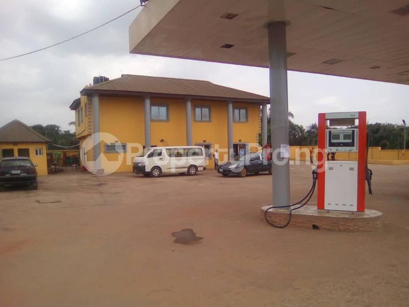 Commercial Property for sale Along lagos road ONIHALE IFO Ifo Ifo Ogun - 9