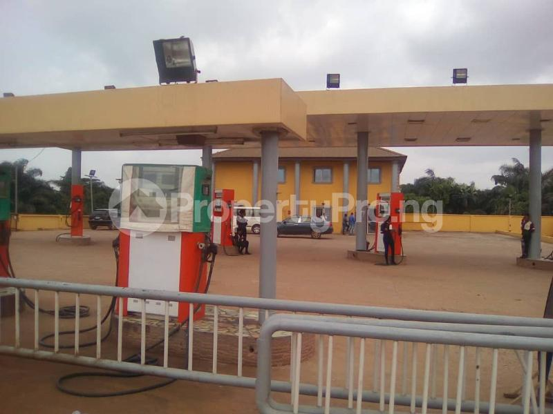 Commercial Property for sale Along lagos road ONIHALE IFO Ifo Ifo Ogun - 7