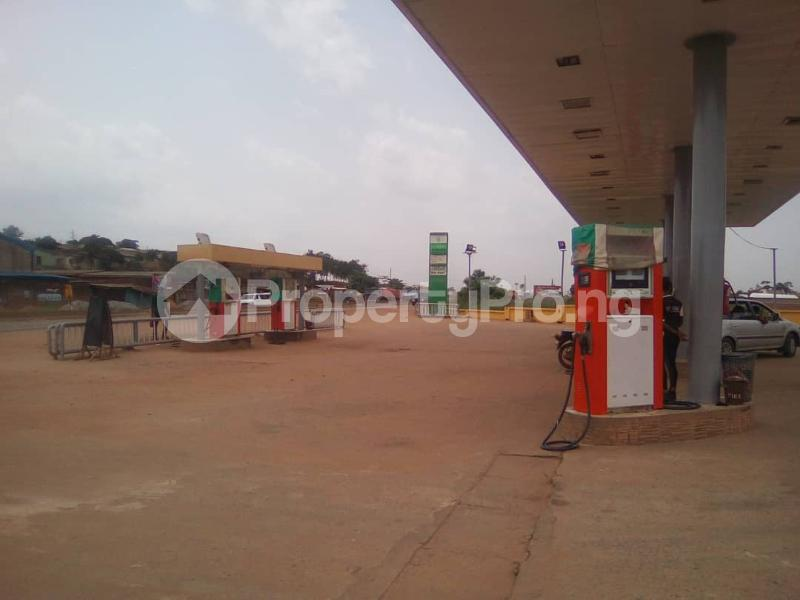 Commercial Property for sale Along lagos road ONIHALE IFO Ifo Ifo Ogun - 2