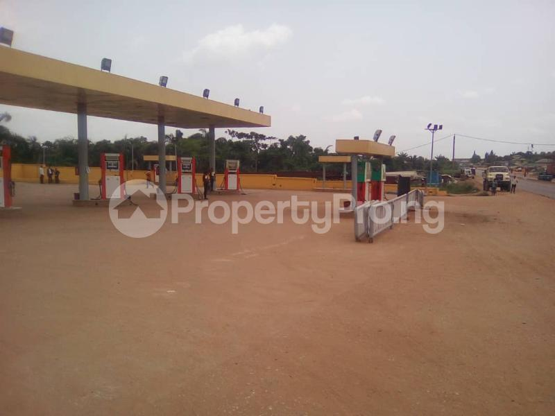 Commercial Property for sale Along lagos road ONIHALE IFO Ifo Ifo Ogun - 1