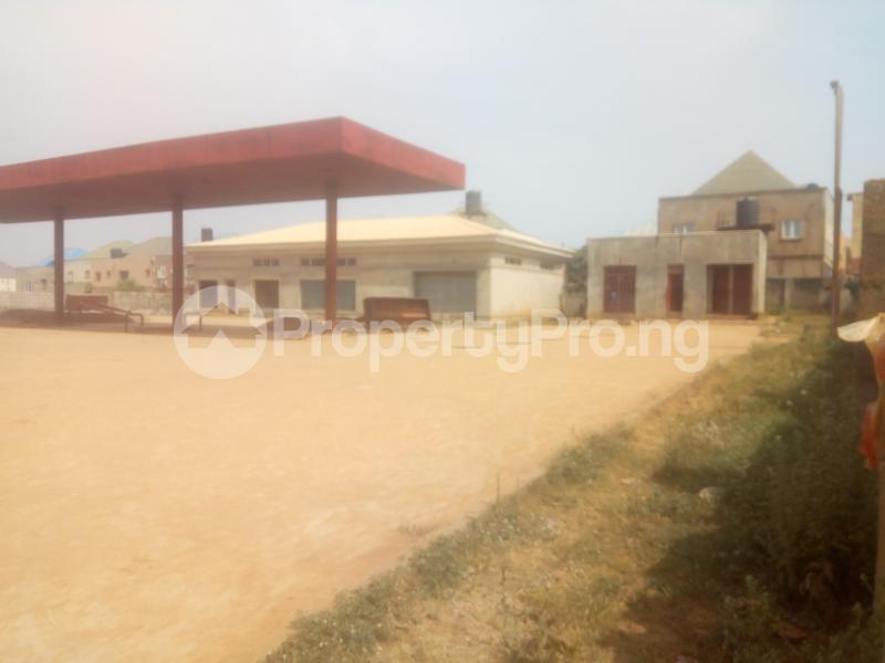 Tank Farm for sale Apo Apo Abuja - 2