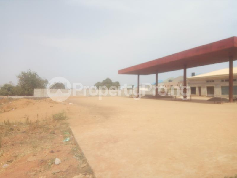 Tank Farm for sale Apo Apo Abuja - 1