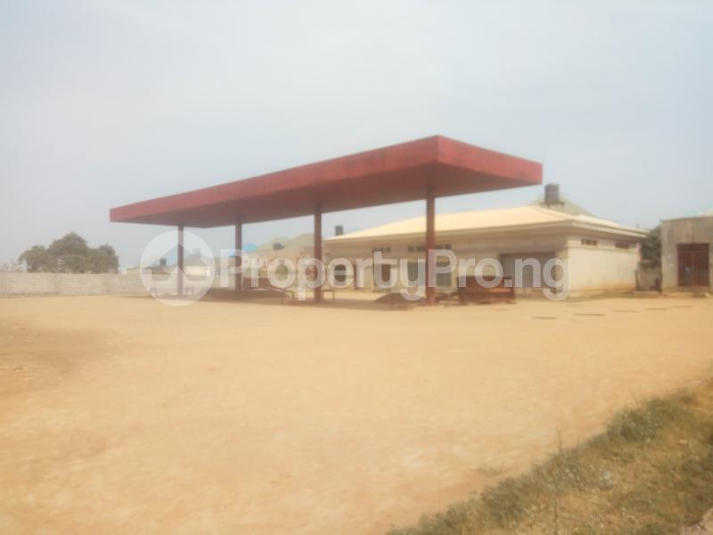 Tank Farm for sale Apo Apo Abuja - 0