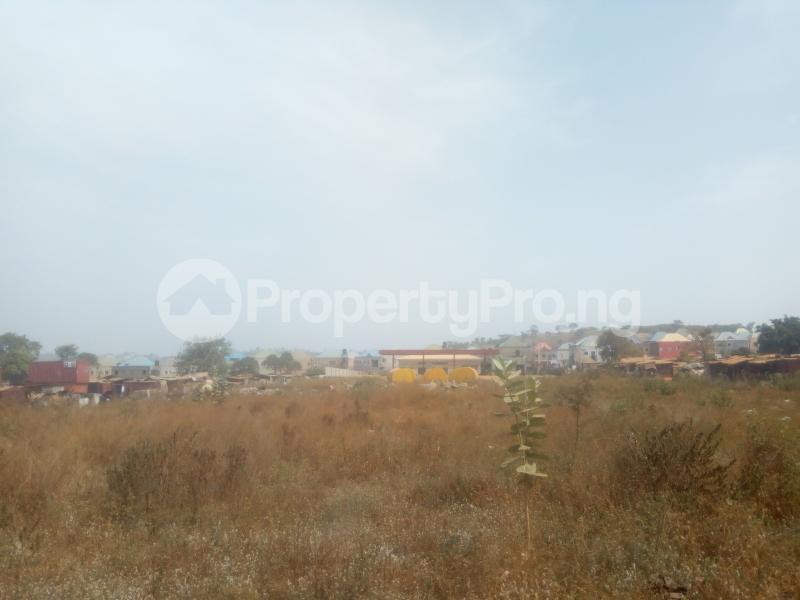 Tank Farm for sale Apo Apo Abuja - 4