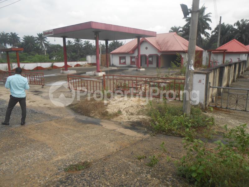 Commercial Property for sale Abak, LGA Uyo Akwa Ibom - 4