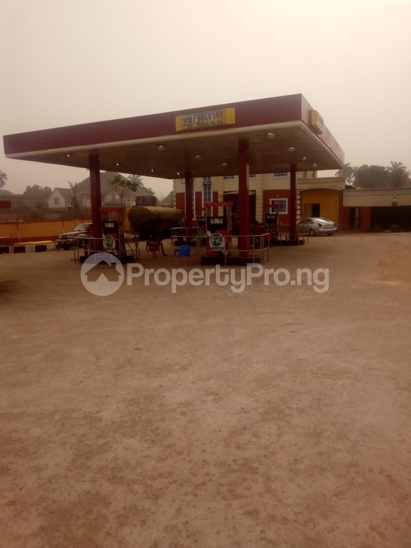Office Space for sale Along Enug Onitsha Express Umunya Oyi Anambra - 0