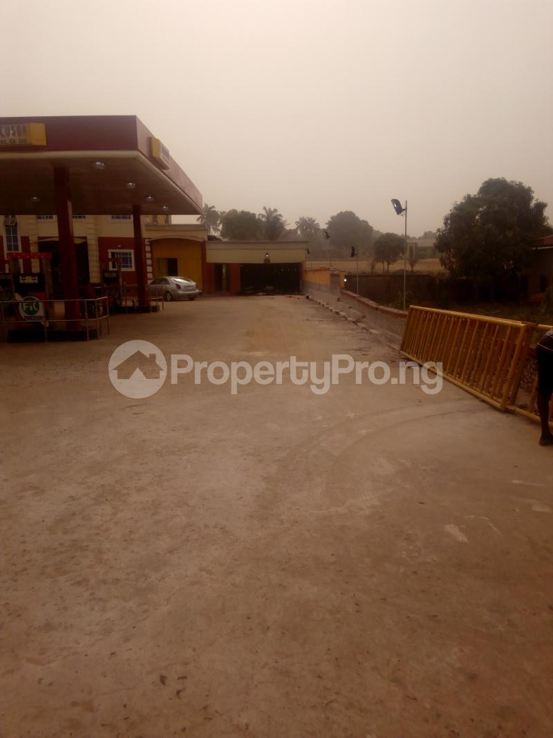 Office Space for sale Along Enug Onitsha Express Umunya Oyi Anambra - 1