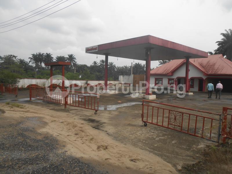 Commercial Property for sale Abak, LGA Uyo Akwa Ibom - 0