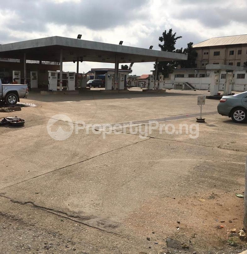 Commercial Property for sale Bolade Oshodi Lagos - 3