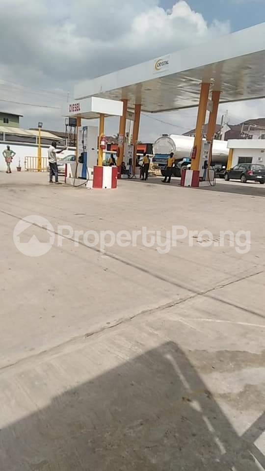 Commercial Property for sale Major Akowonjo road egbeda Akowonjo Alimosho Lagos - 0
