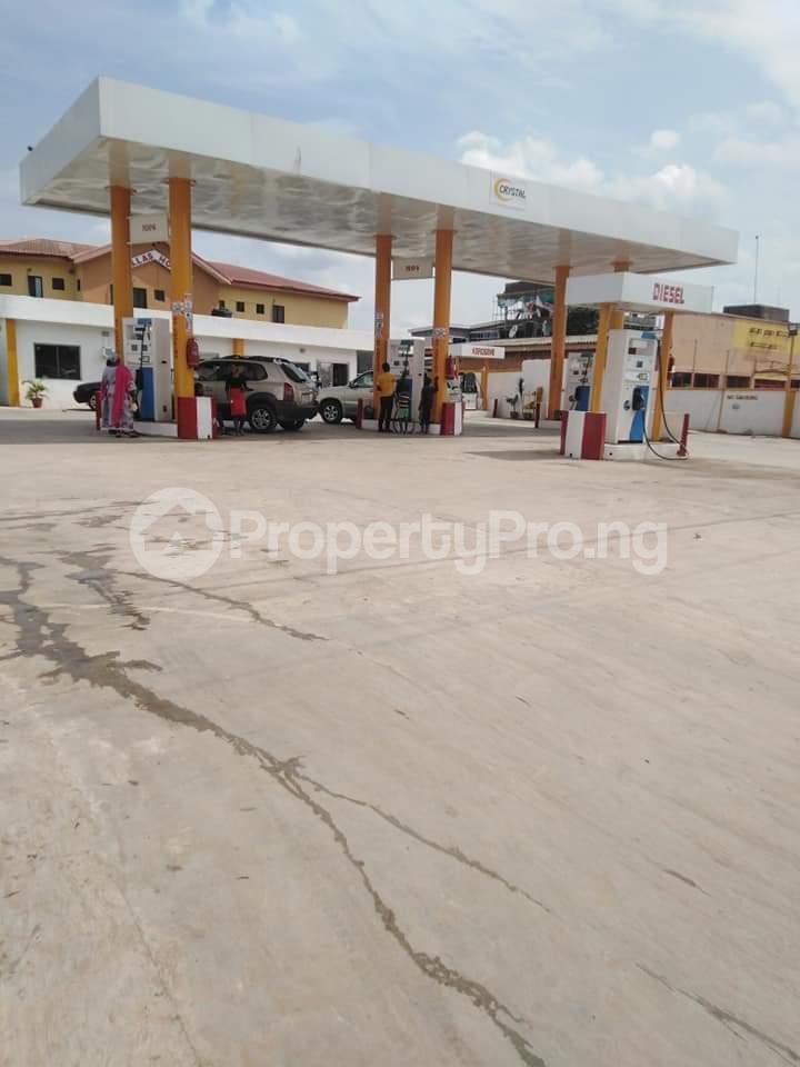 Commercial Property for sale Major Akowonjo road egbeda Akowonjo Alimosho Lagos - 2