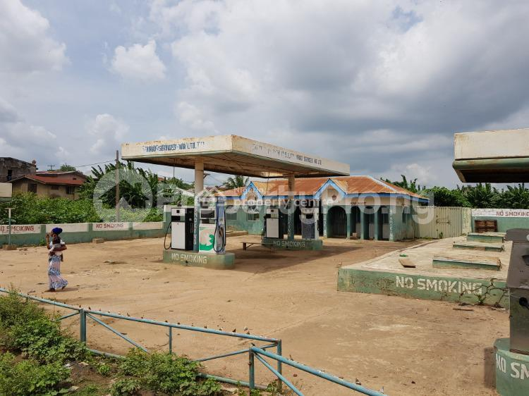 Factory Commercial Property for sale Oyo Town Oyo Oyo - 1
