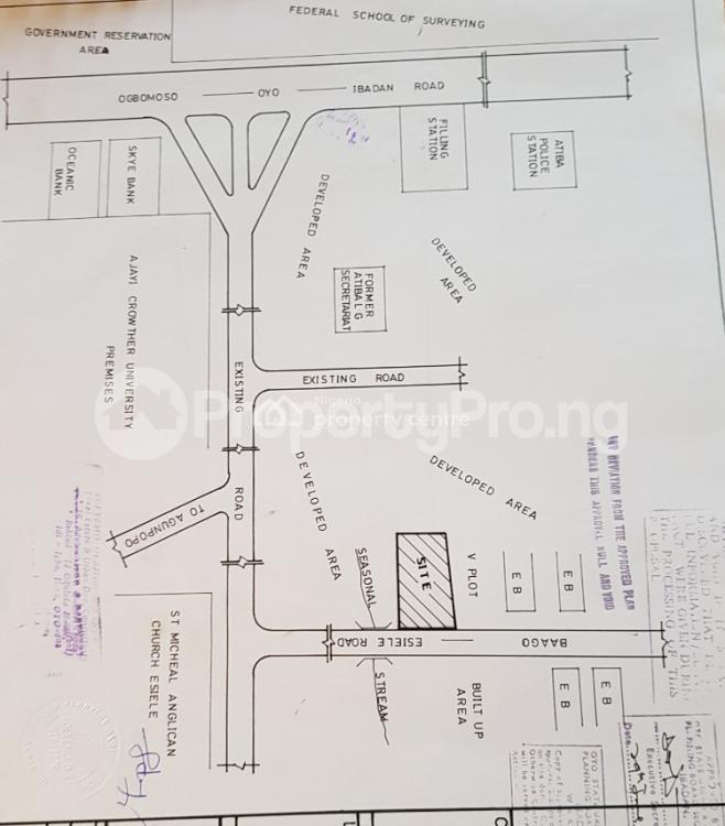 Factory Commercial Property for sale Oyo Town Oyo Oyo - 4
