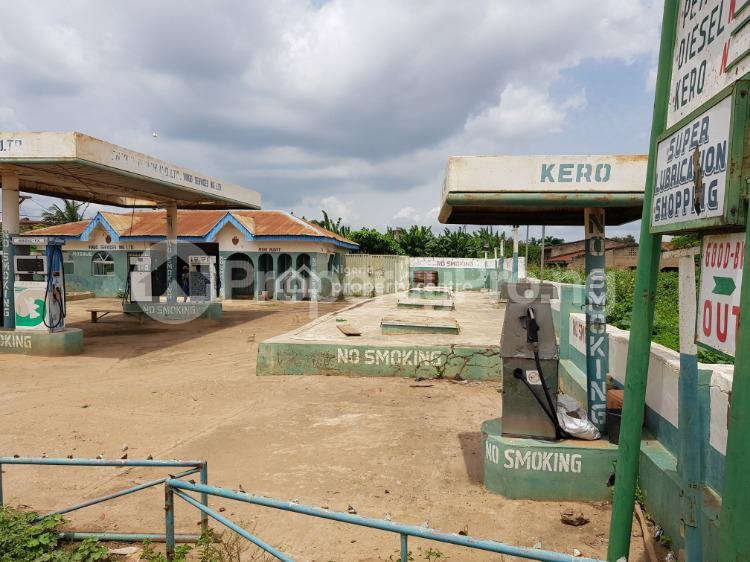 Factory Commercial Property for sale Oyo Town Oyo Oyo - 2
