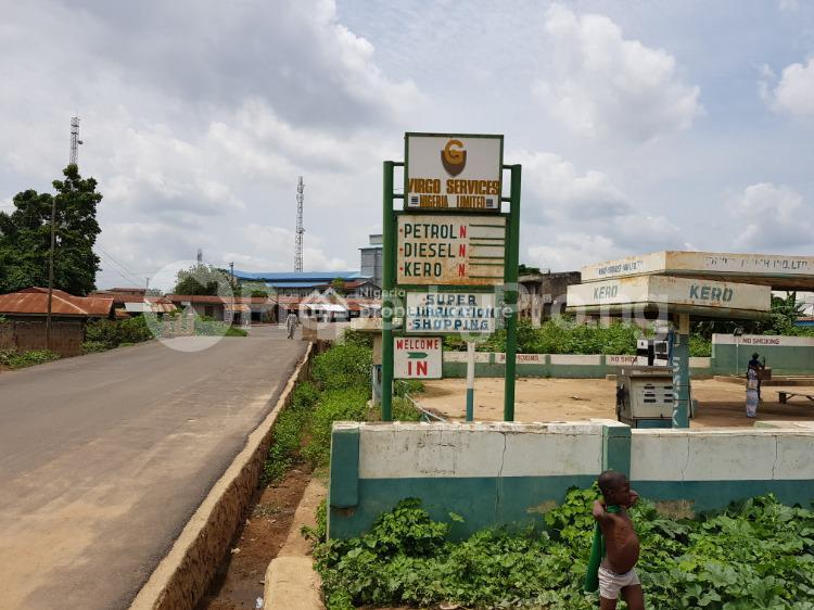 Factory Commercial Property for sale Oyo Town Oyo Oyo - 0