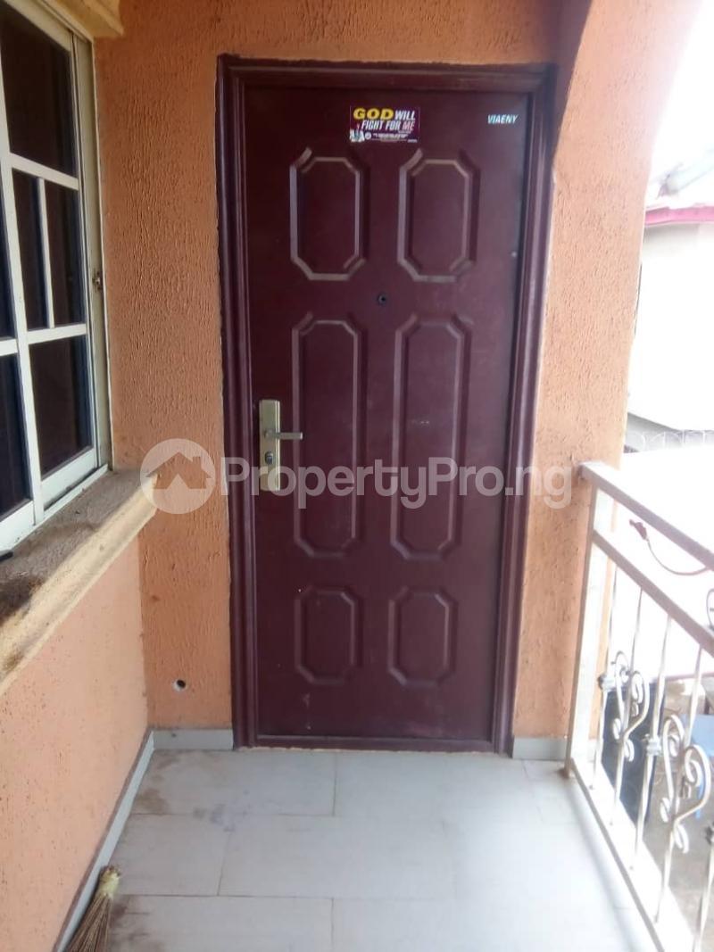 2 bedroom Flat / Apartment for rent Igando Igando Ikotun/Igando Lagos - 5