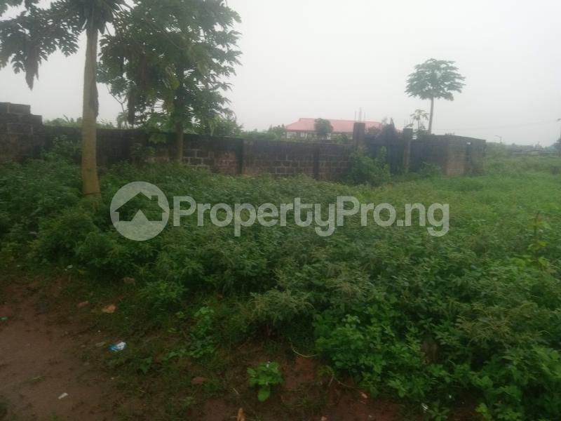 Land for sale Ikola command Ipaja Ipaja Lagos - 0