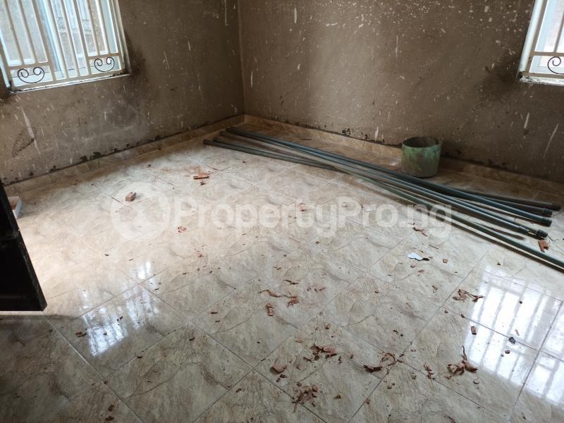 1 bedroom Mini flat for rent Itele Ogun State Close To Ayobo Lagos Ayobo Ipaja Lagos - 11