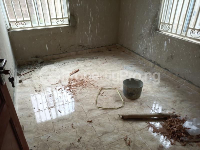 1 bedroom Mini flat for rent Itele Ogun State Close To Ayobo Lagos Ayobo Ipaja Lagos - 7