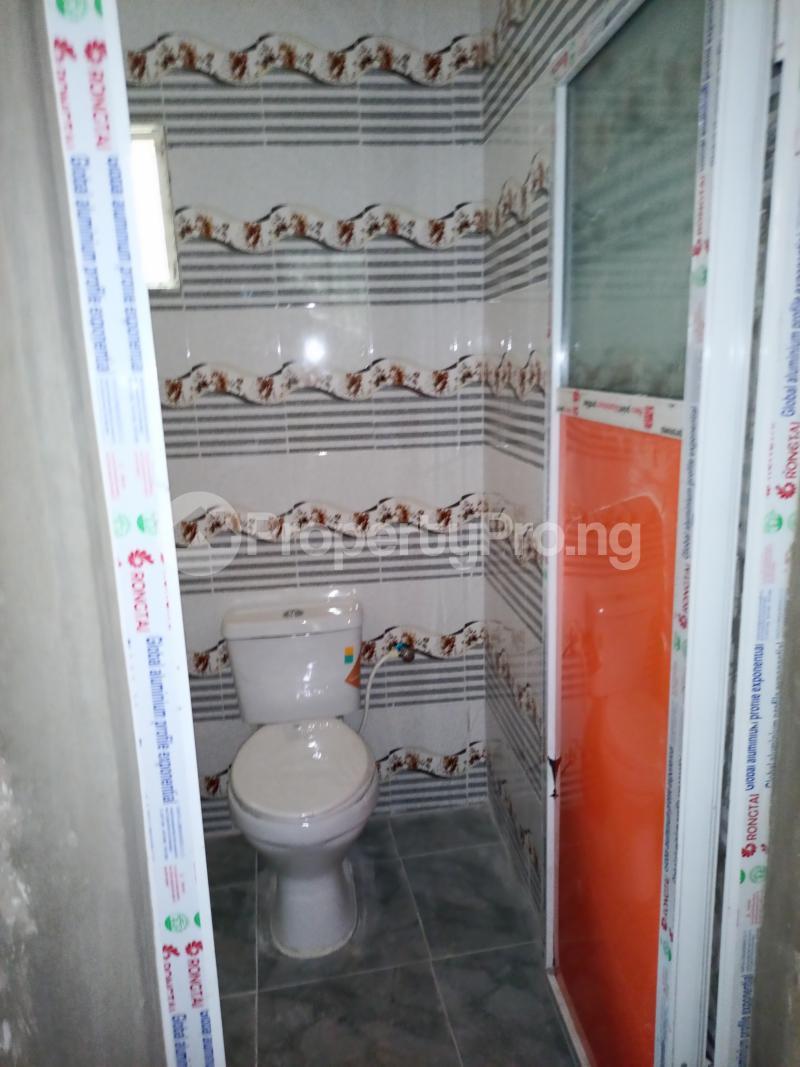 1 bedroom Mini flat for rent Itele Ogun State Close To Ayobo Lagos Ayobo Ipaja Lagos - 5