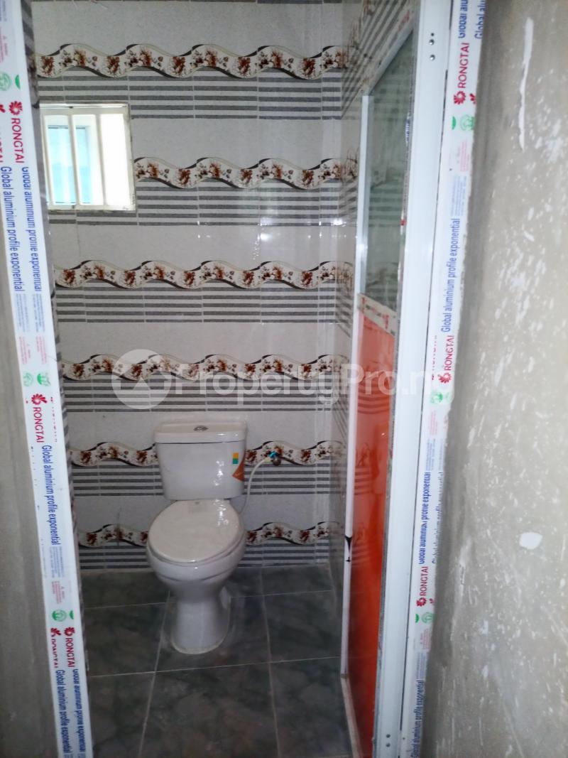 1 bedroom Mini flat for rent Itele Ogun State Close To Ayobo Lagos Ayobo Ipaja Lagos - 4