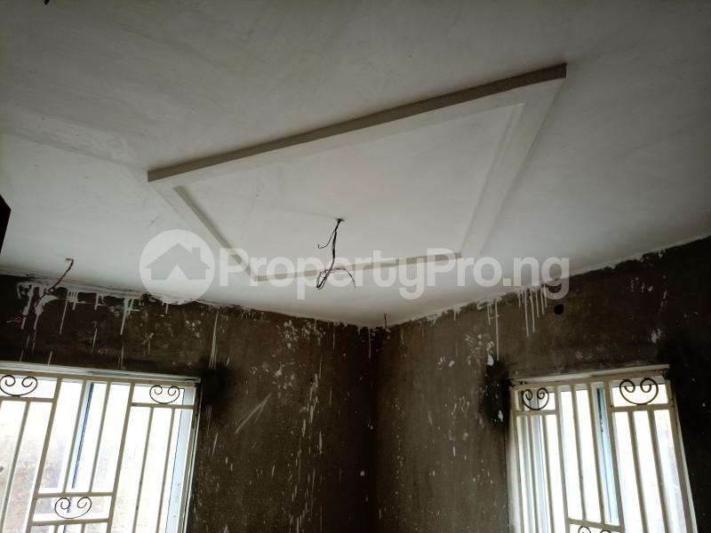 1 bedroom Mini flat for rent Itele Ogun State Close To Ayobo Lagos Ayobo Ipaja Lagos - 6