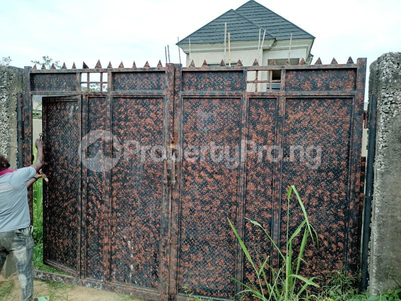 1 bedroom Mini flat for rent Itele Ogun State Close To Ayobo Lagos Ayobo Ipaja Lagos - 1