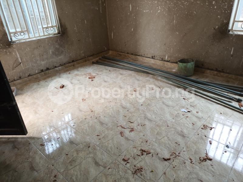 1 bedroom Mini flat for rent Itele Ogun State Close To Ayobo Lagos Ayobo Ipaja Lagos - 12