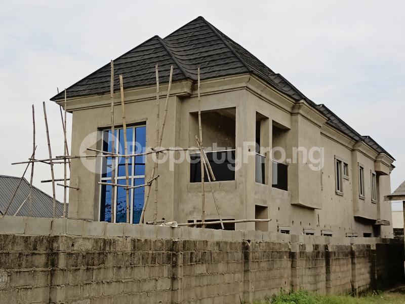 1 bedroom Mini flat for rent Itele Ogun State Close To Ayobo Lagos Ayobo Ipaja Lagos - 0