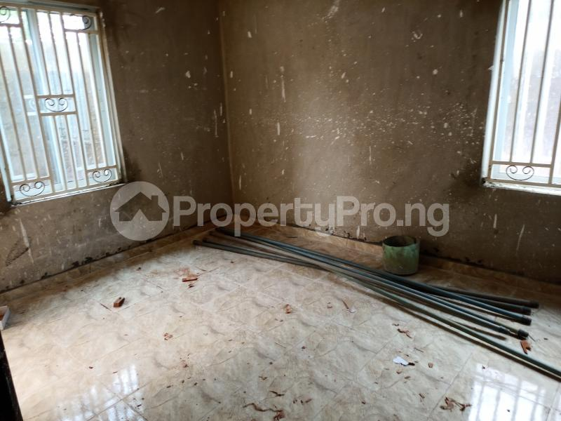 1 bedroom Mini flat for rent Itele Ogun State Close To Ayobo Lagos Ayobo Ipaja Lagos - 9