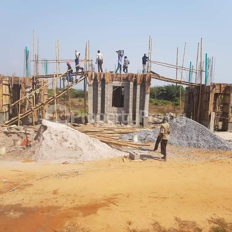 Land for sale Oshoroko Village Just 5 Mins Drive From Dangote Refinery Ibeju-Lekki Lagos - 1