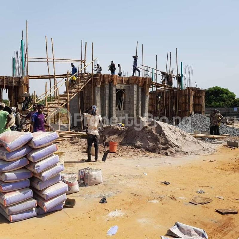 Land for sale Oshoroko Village Just 5 Mins Drive From Dangote Refinery Ibeju-Lekki Lagos - 3