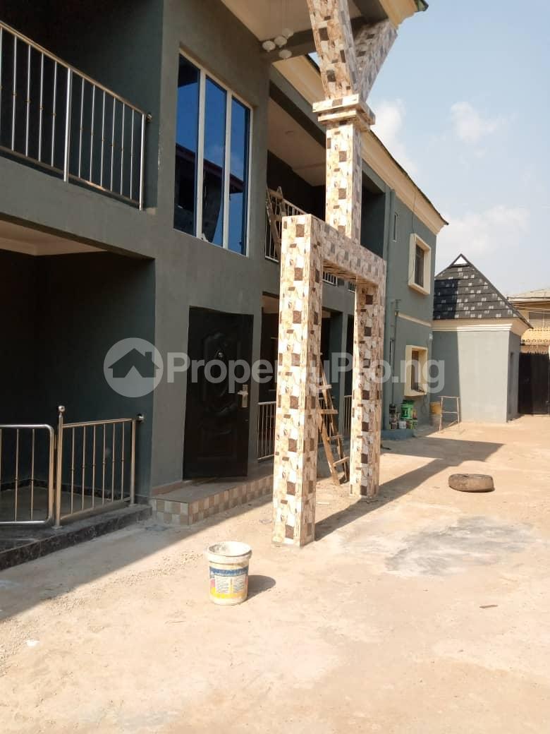 3 bedroom Flat / Apartment for rent Adeoyo Gra, Off Ring Road, Ibadan Ring Rd Ibadan Oyo - 6