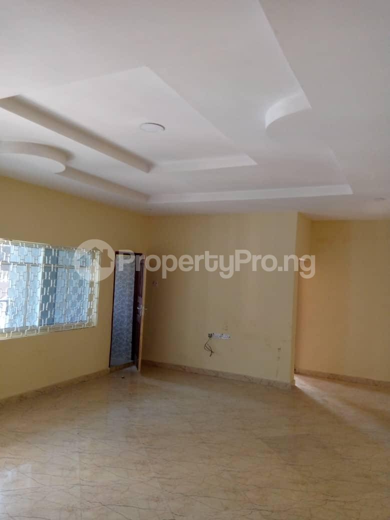 3 bedroom Flat / Apartment for rent Adeoyo Gra, Off Ring Road, Ibadan Ring Rd Ibadan Oyo - 3