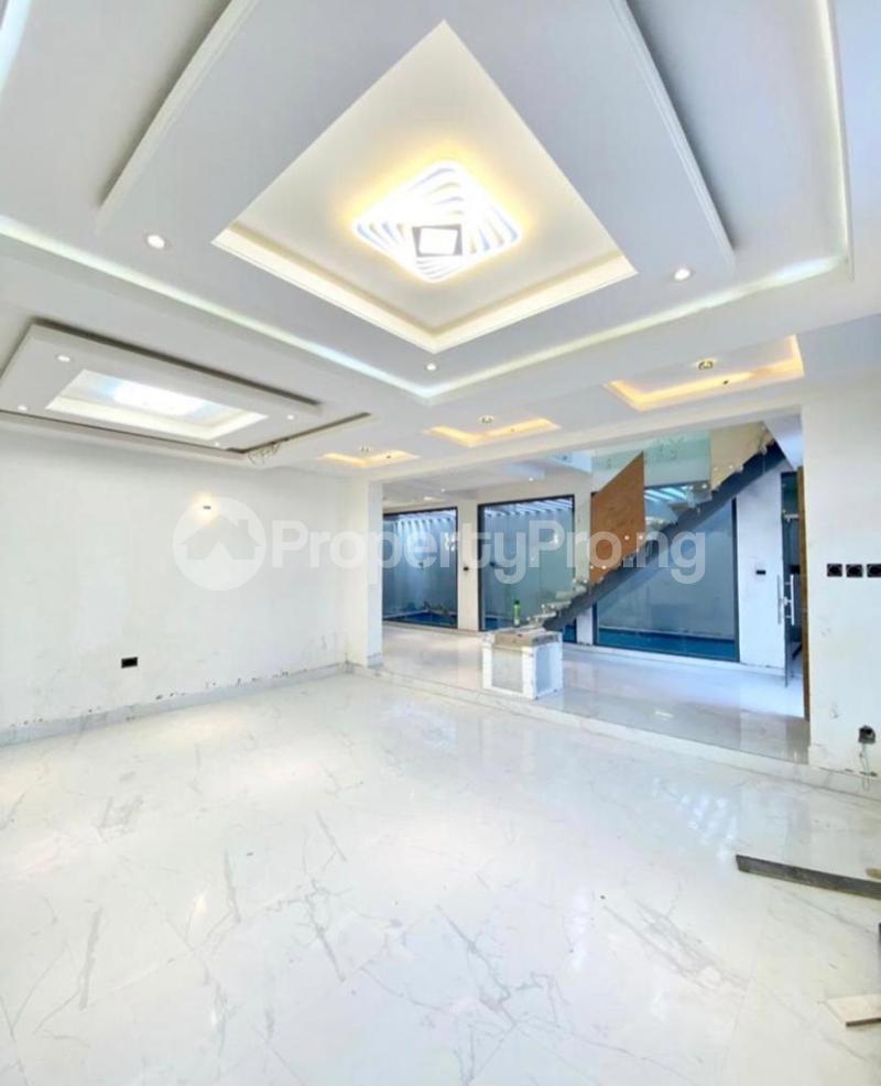 5 bedroom Detached Duplex for sale Lekki Phase 1 Lekki Lagos - 8